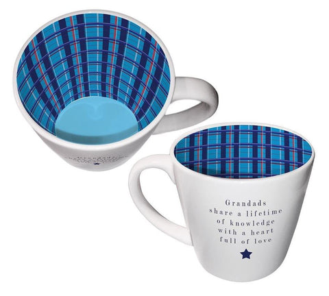 GRANDDAD Inside Out Mug Type 104