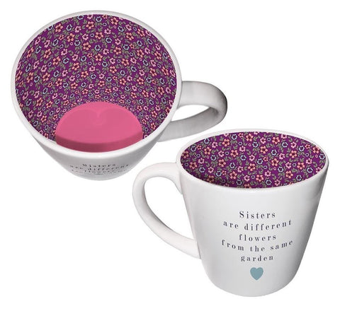 SISTERS Inside Out Mug Type 108
