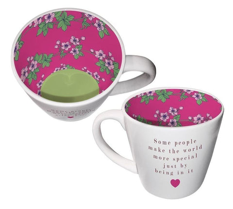 SOMEONE SPECIAL Inside Out Mug Type 112