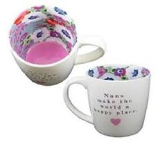 NAN Inside Out Mug Type 127