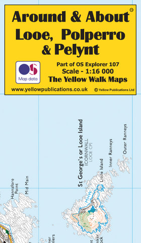 Around & About - Looe, Polperro & Pelynt