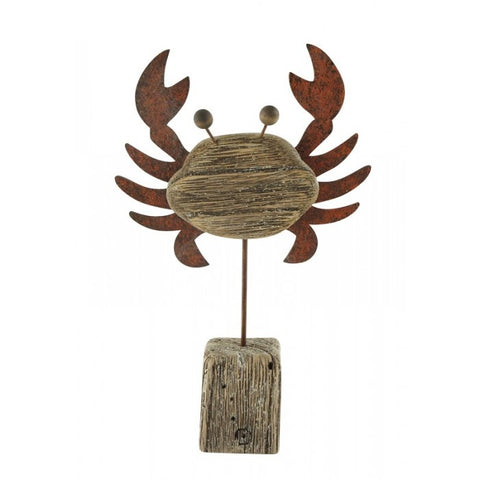 Crab Decorative Ornament