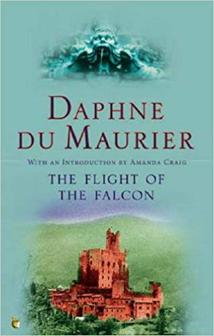 The Flight of the Falcon (paperback)