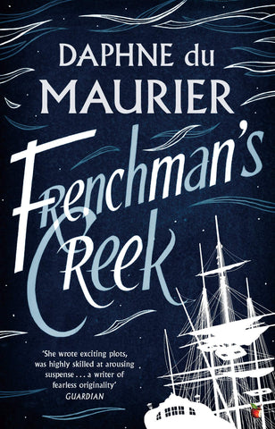 Frenchman's Creek (paperback)