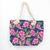 Hawaiian Matching Bag & Purse Set