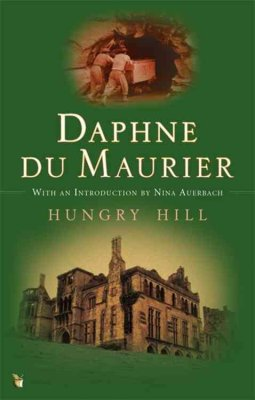 Hungry Hill (paperback)