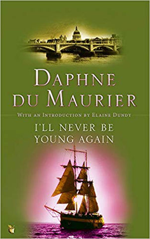 I'll Never be Young Again (paperback)