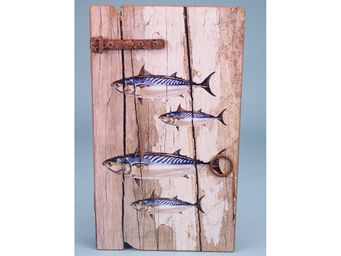 Mackerel Keybox