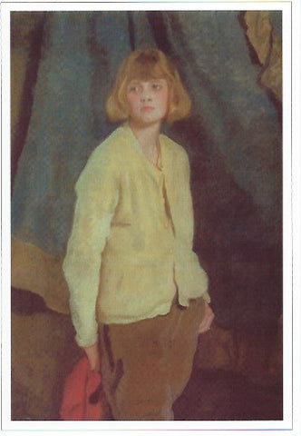 The Du Maurier Collection - A set of 8 commemorative cards
