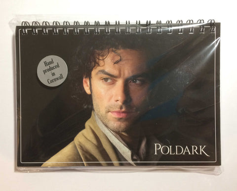 Poldark Notebook Type P023