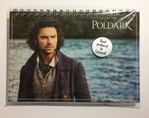 Poldark Notebook Type P031