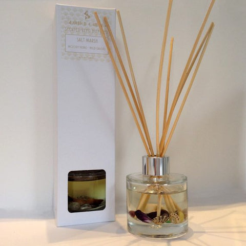 Salt Marsh Scented Reed Diffuser