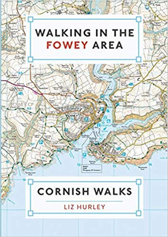 Walking in the Fowey Area