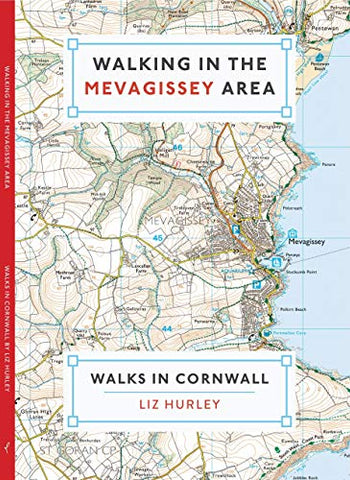 Walking in the Mevagissey Area