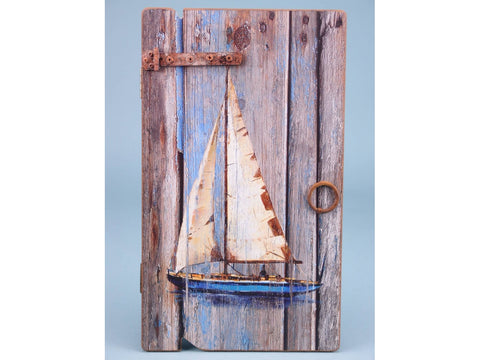 Sailing Yacht Keybox