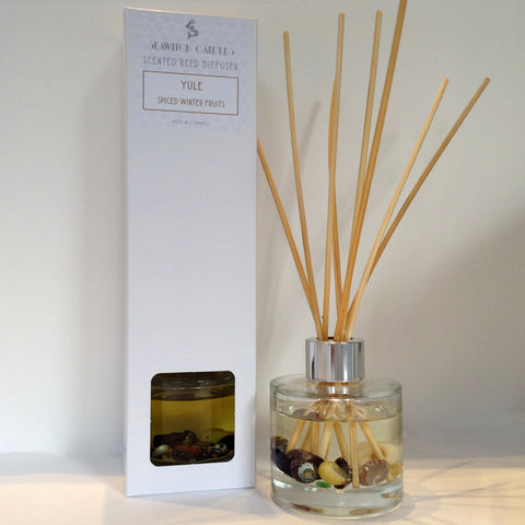 Yule Scented Reed Diffuser