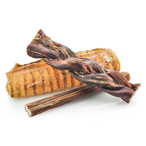 wholesale bully stick dog chews