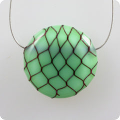 Mini Fishnet - mint