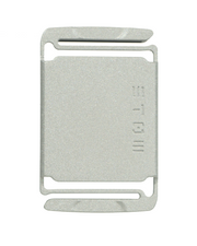 STOW Wallet - Rhino Gray
