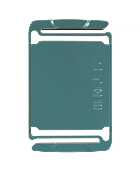 STOW Wallet - Teal