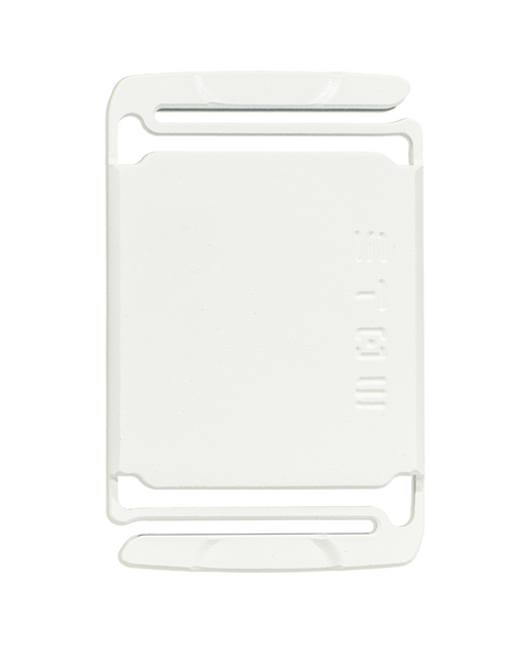 STOW Wallet - Frost White