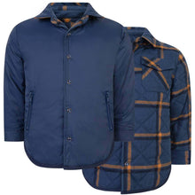Load image into Gallery viewer, STELLA MCCARTNEY KIDS BOYS HUNTER REVERSIBLE SHIRT