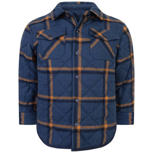 STELLA MCCARTNEY KIDS BOYS HUNTER REVERSIBLE SHIRT