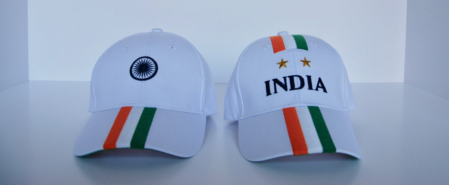#wearitwithpride Xmas gift ideas for the passionate INDIA fan.