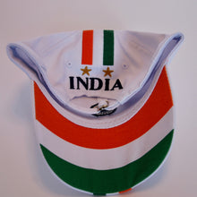 Load image into Gallery viewer, India Signature Classic Cricket Cap