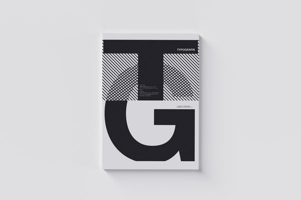 Inspirational Typografik Cover Designs