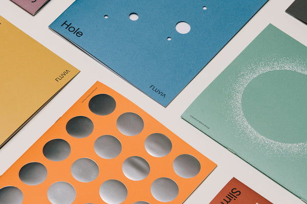 Minimal Cover Designs for Fluvia