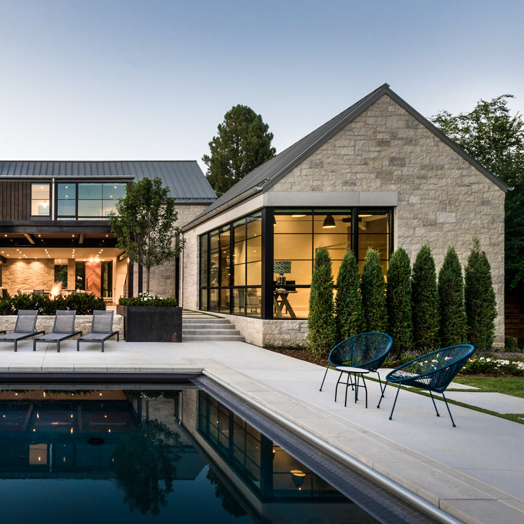Modern Farmhouse | By Surround Architecture