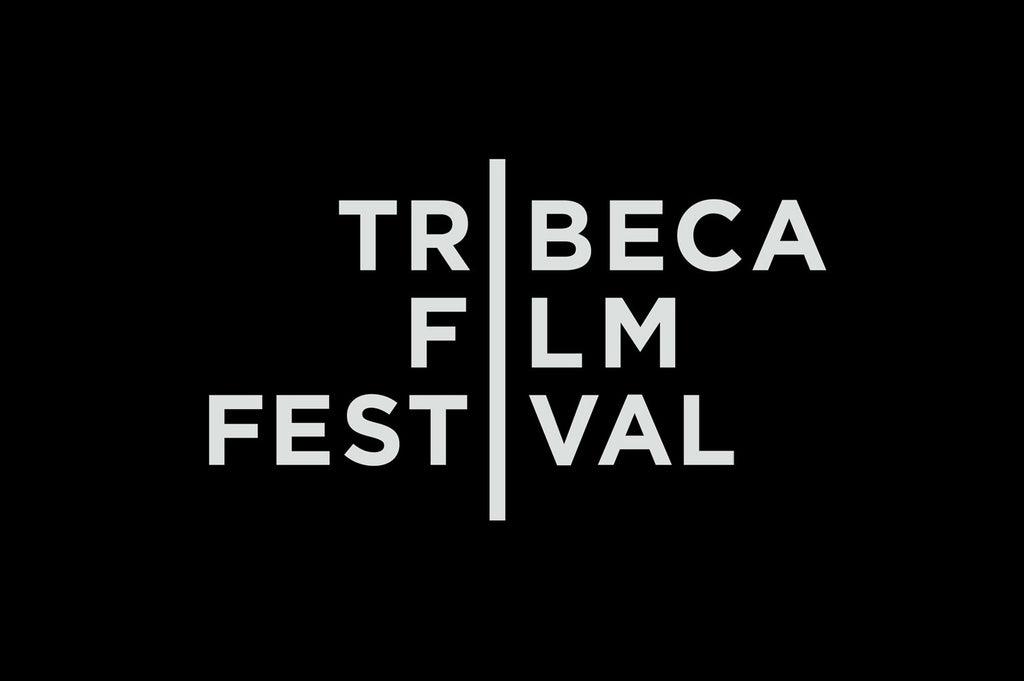 Tribeca Film Festival Branding | By Collins