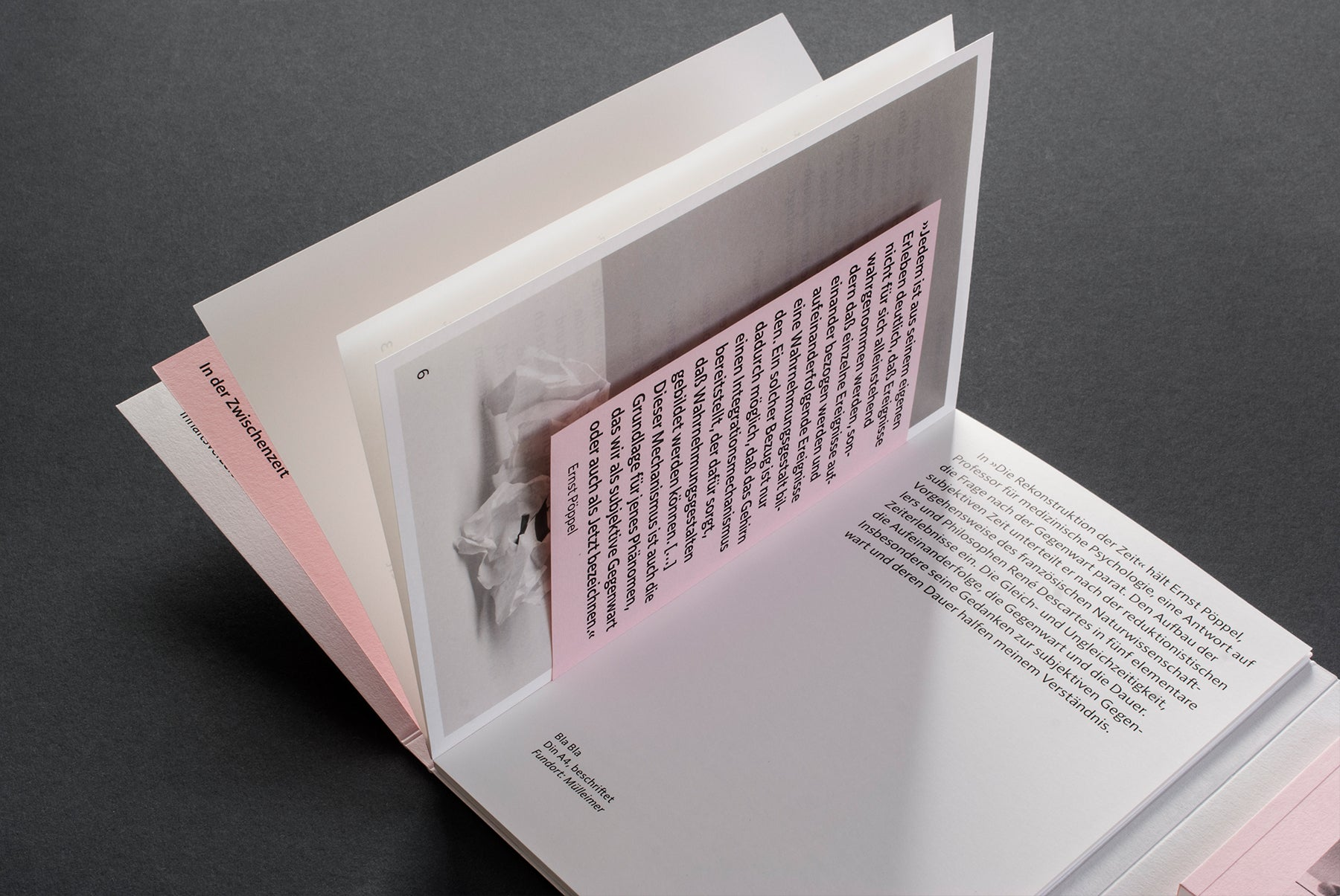 Book Design By Sunda Studio