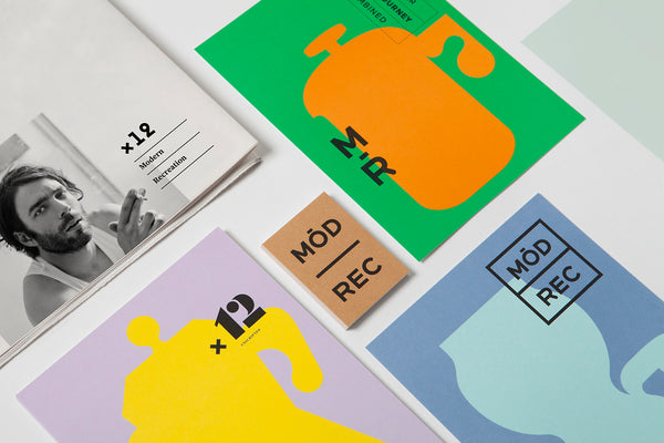 Graphic Design Portfolio | By Blok Design