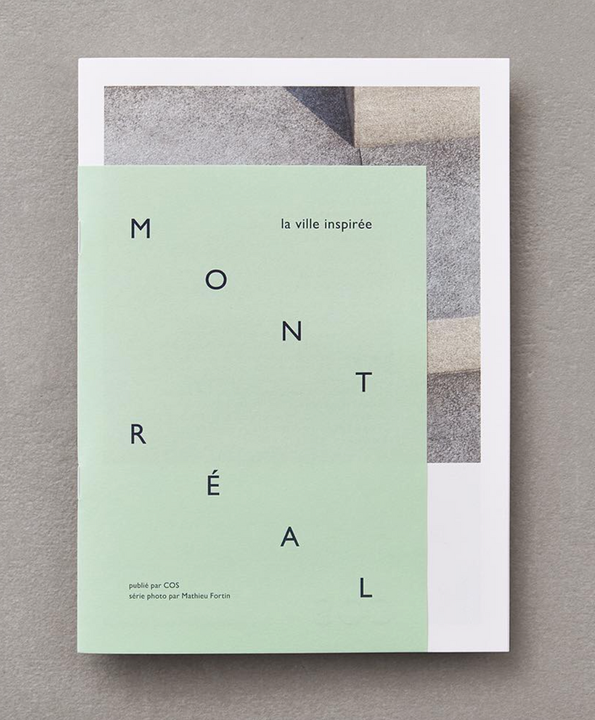COS MONTREAL SPECIAL PUBLICATION