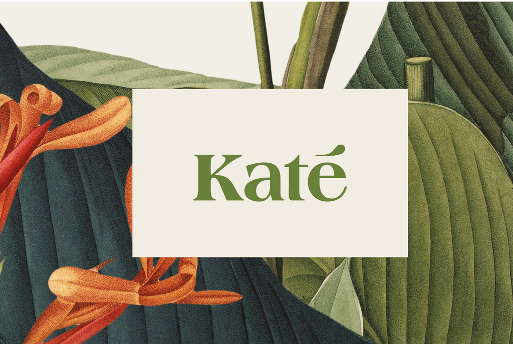 Kate Branding & Logo Design | By Savvy Studio