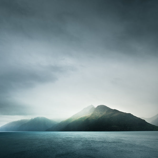 How to Create Minimalist Landscape Photography