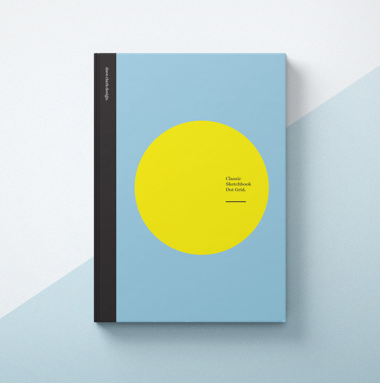 Beautiful Abstract Notebook Designs
