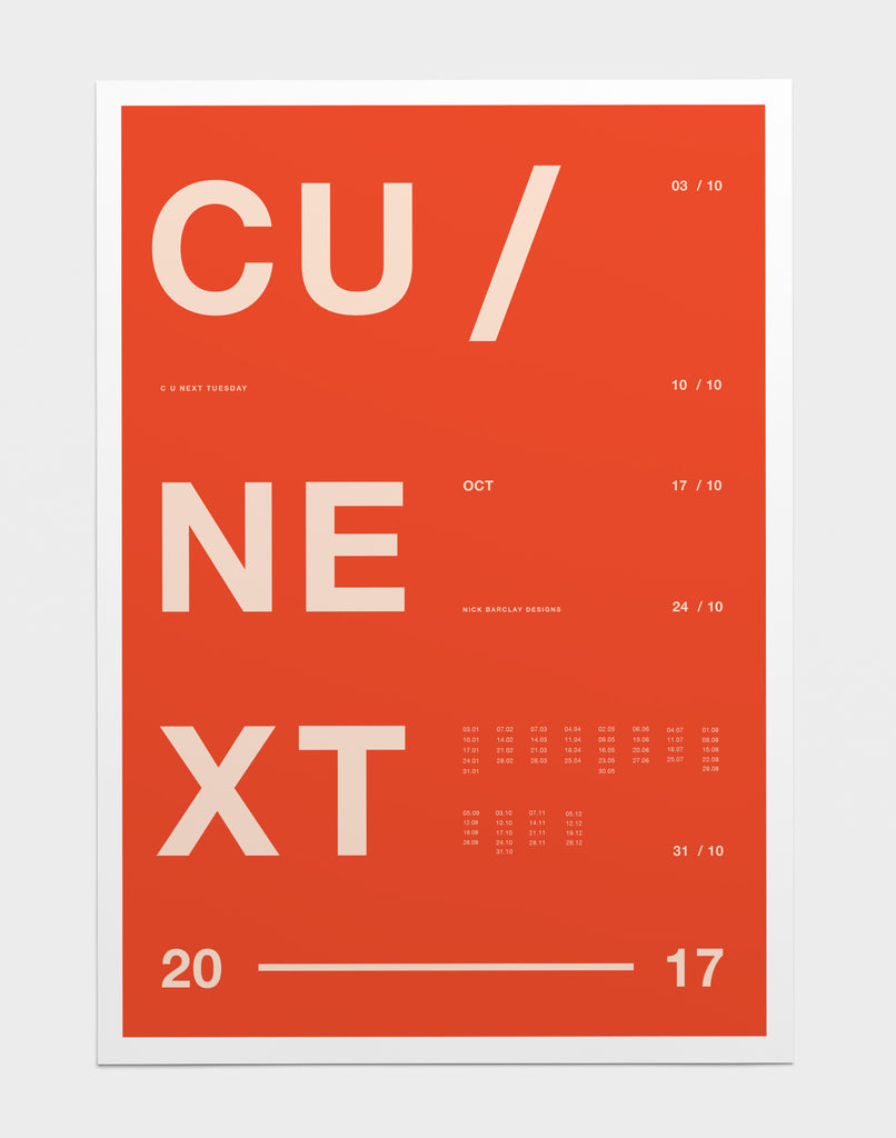 Geometric Modern Layout | Graphic Design By Nick Barclay