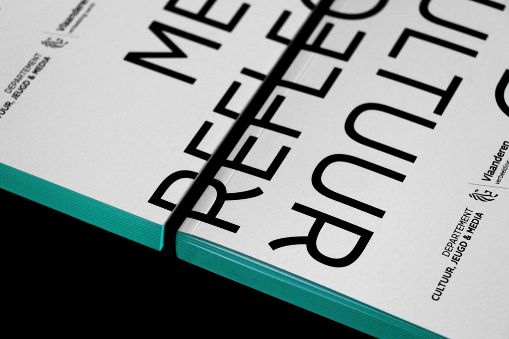book covers typography design layout
