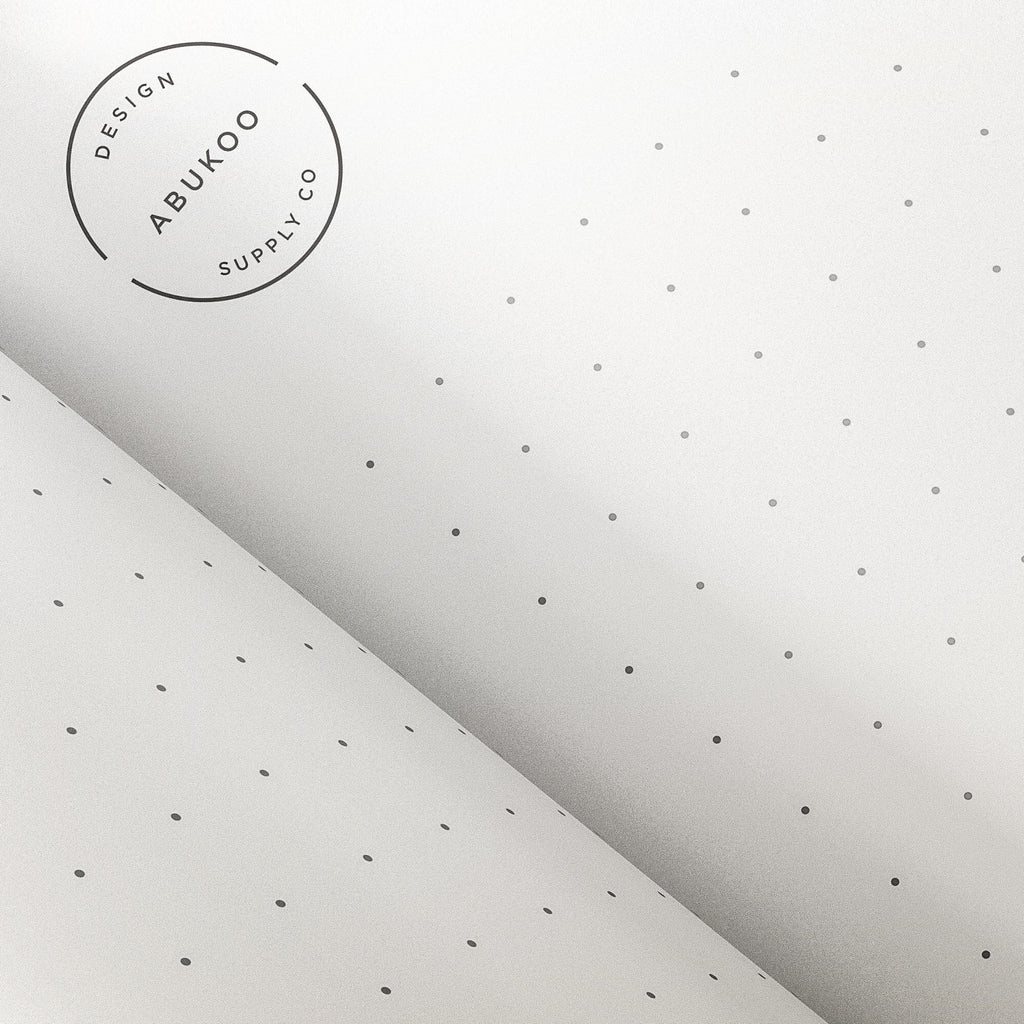 Dot grid printable paper