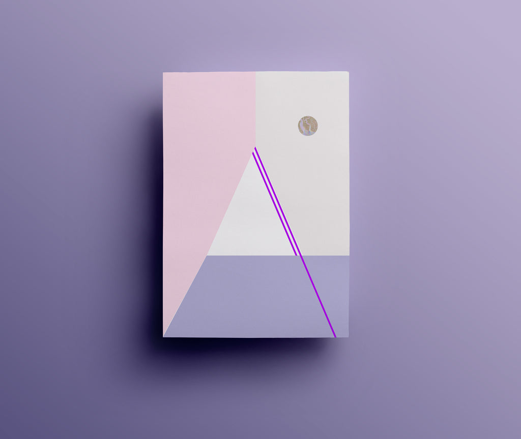 Minimalist Layout Inspiration | Graphic Design By Isabella Conticello