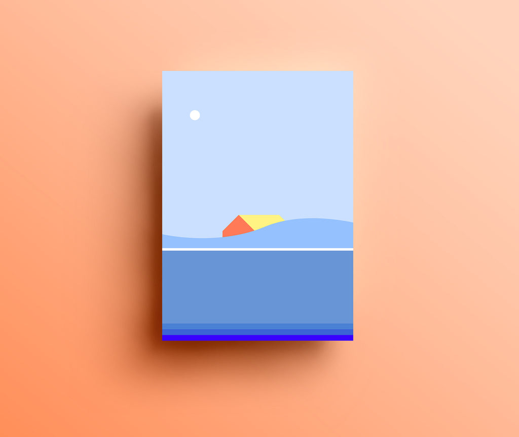 Simple Illustration Ideas | Graphic Design By Isabella Conticello