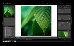 Lightroom tutorial getting started develop editing