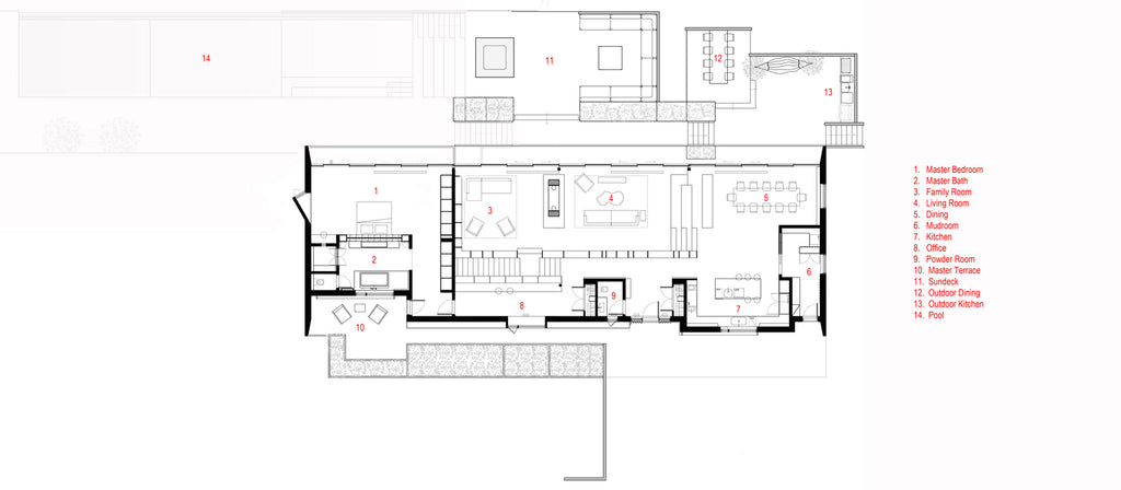 House Design - Mapos Architecture