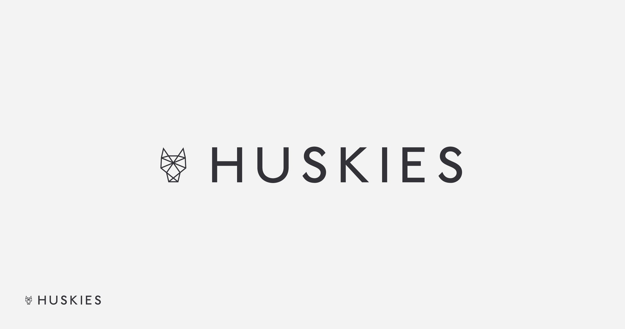 huskies design