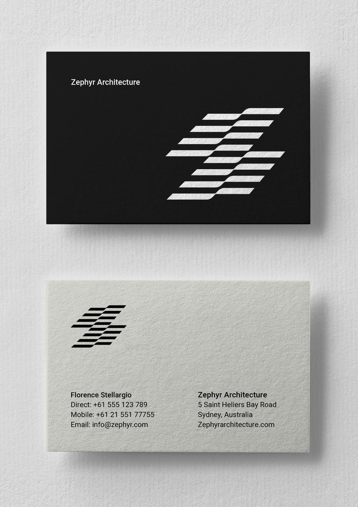 Business Card Ideas | Graphic Design By Abukoo