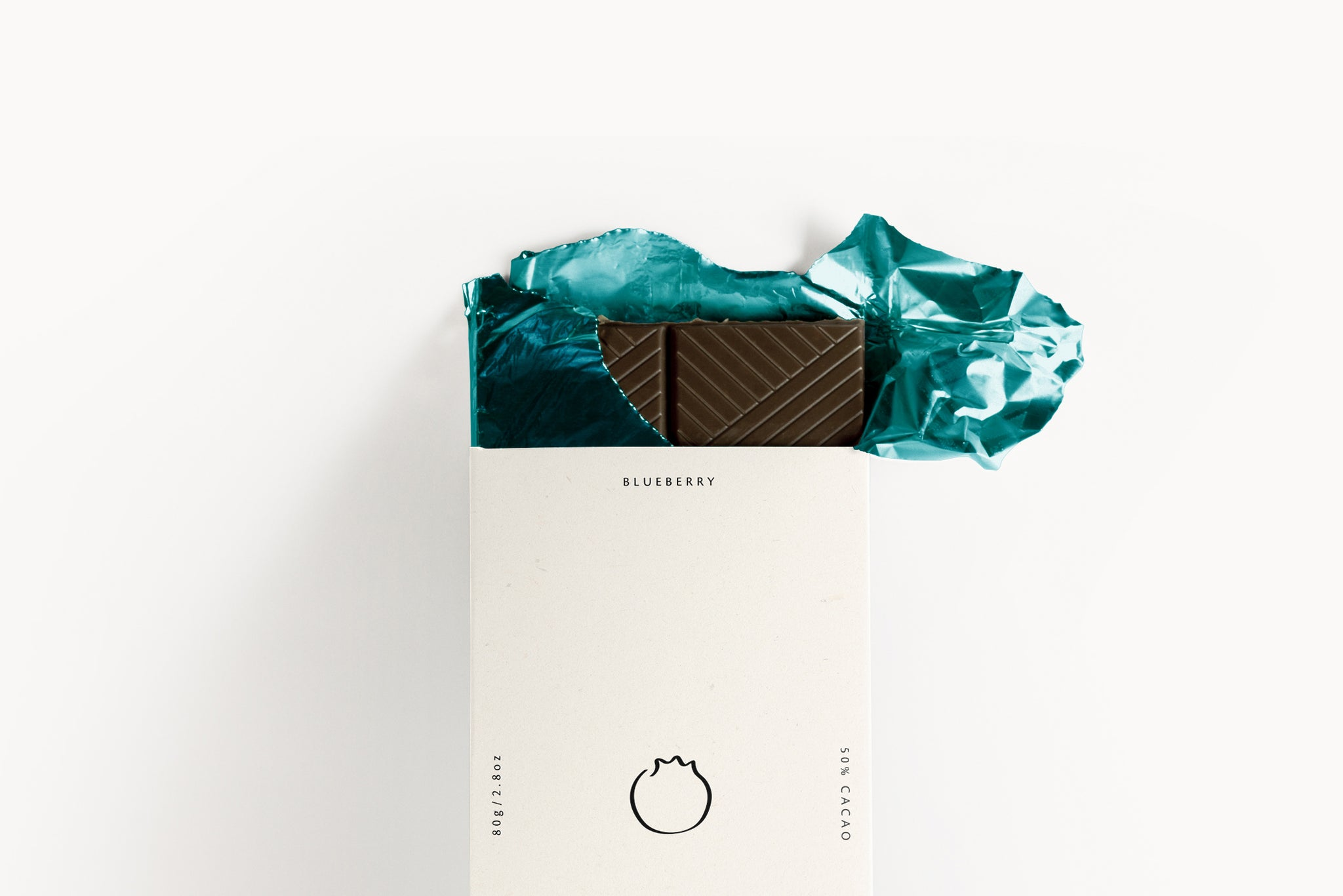 Inspiring minimalist packaging