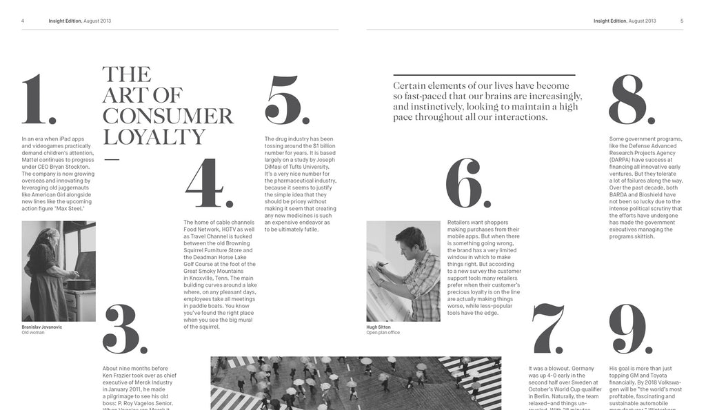 typography design layout | by SocioDesign
